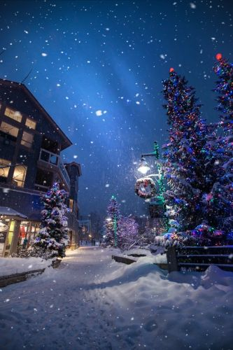 Five Ways to Feel Closer to Home Celebrating Christmas Overseas