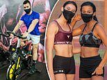 These high-performance $30 fitness masks are designed to be worn while exercising
