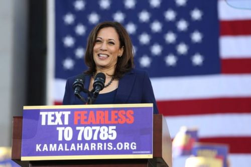 A Brit's Guide To Kamala Harris, Joe Biden's New Presidential Running Mate