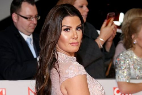 Rebekah Vardy is determined 'to clear her name' in Coleen Rooney legal battle