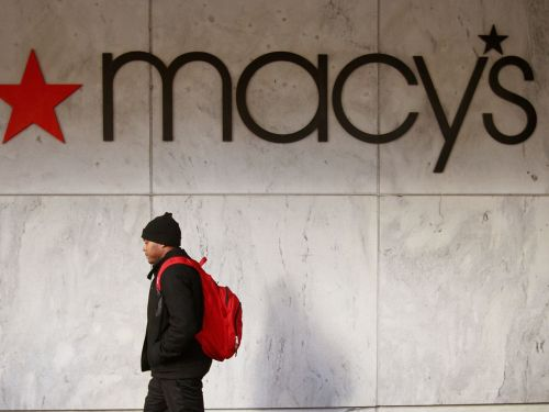 Macy's tells customers their payment information may have been stolen by hackers
