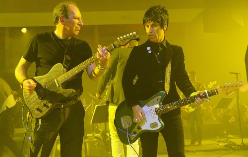 Exclusive: Johnny Marr to team up with Hans Zimmer for James Bond 'No Time To Die' score