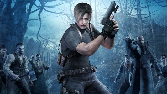 Resident Evil is the best video game franchise ever - Reader's Feature