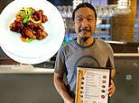 Chinese restaurant owner gives VERY brutally honest reviews of his own dishes