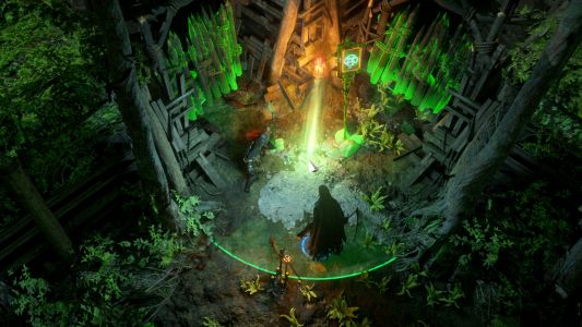 Path of Exile: Expedition is out now