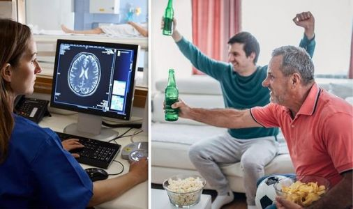 Dementia symptoms: Five warning signs indicative of alcohol-related brain deterioration