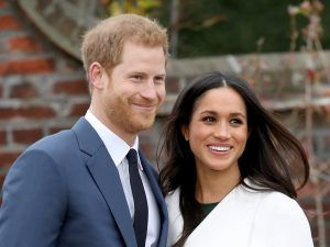 Meghan Markle and Prince Harry are particularly excited about one element of Christmas