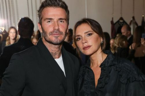 Beckhams plan to build an 'escape tunnel' out of their Cotswold country pile