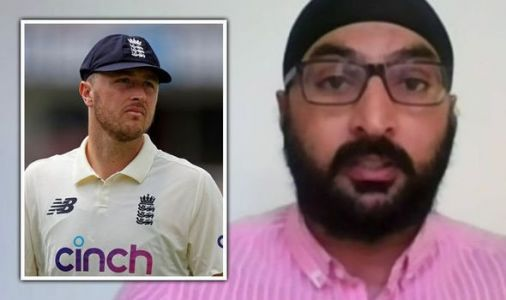 Ollie Robinson should return to England cricket team on one condition, says Monty Panesar