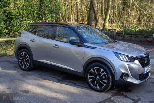 Peugeot 2008 SUV review: Also comes in electric