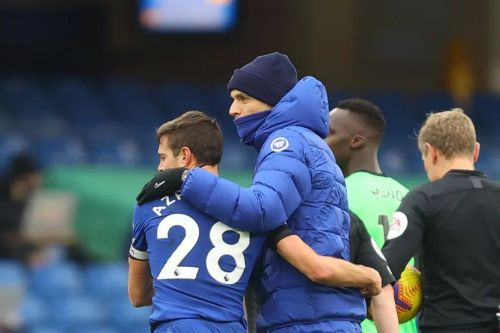 """'At the final stage"""" - Chelsea close to securing new contract for defender"""