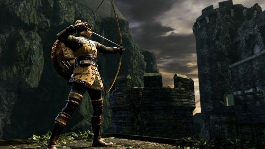 Dark Souls goes roguelike with this tricky new mod
