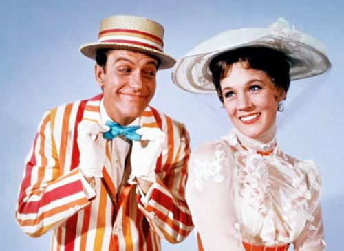Enjoy A Sing-along Screening Of Mary Poppins With Bottomless Booze And Popcorn In Manchester