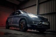 Promoted | The CUPRA Ateca: in one lap