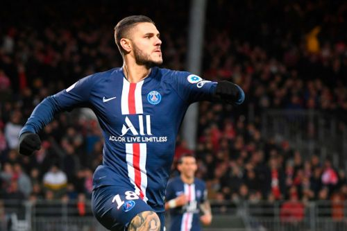 PSG announce Icardi has completed transfer from Inter Milan, with deal thought to include 'anti-Juventus' clause