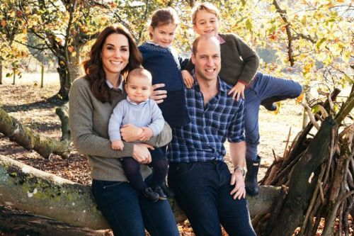 The rules Prince George and Princess Charlotte face while travelling
