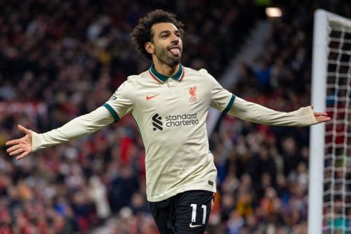 """Mo Salah's emphatic statement: """"Winning should always be the only option"""""""
