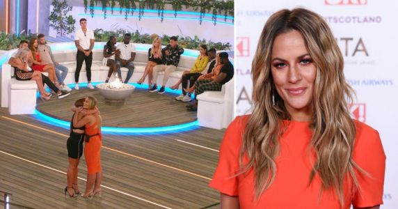 Is Love Island on tonight and when is the tribute to Caroline Flack?