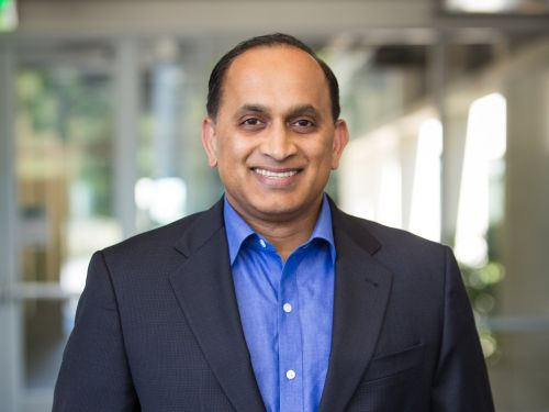 The COO of VMware explains the 3 things that will create 'a massive tsunami of opportunity' for the tech giant in 2020