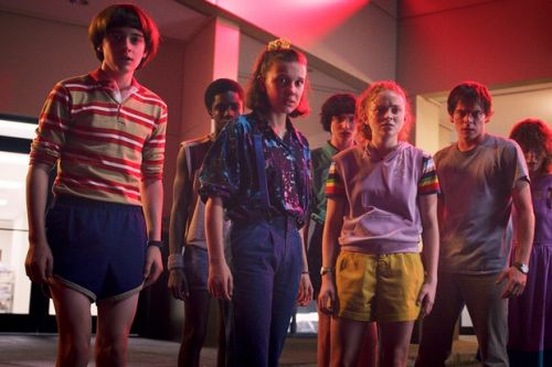 When is Stranger Things season 4 released on Netflix? What's going to happen?