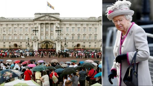 The Queen wants a new butler to work 45 hours a week on less than living wage