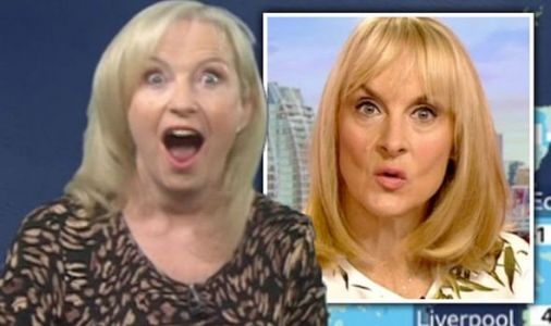 Carol Kirkwood gobsmacked as BBC co-star Louise Minchin ignores advice 'It's too late'