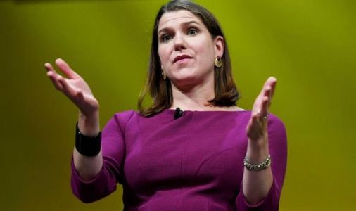 Jo Swinson speech: What time is Jo Swinson's Lib Dem conference closing speech? Watch live