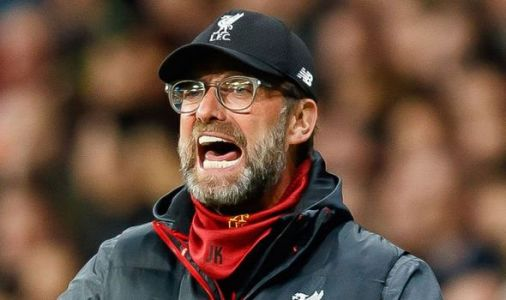 Liverpool boss Jurgen Klopp fires stern Atletico Madrid warning - 'Welcome to Anfield'