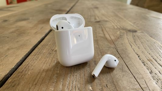 Apple AirPods (2019) are still discounted for Prime Day