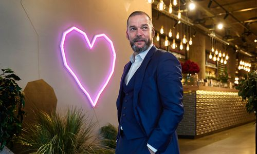 Fans unimpressed by First Dates after show's return for this reason