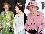 Channel 4 delves into the Queen's reign in new documentary