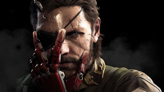 Metal Gear Solid movie will star Oscar Isaac as Solid Snake