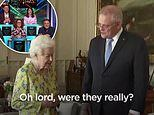 Have You Been Paying Attention? stars shock with ScoMo / Queen jokes
