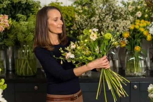 Who is designing the flowers for the Royal Wedding? Meet Prince Harry and Meghan Markle's brilliant florist