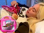 Oreo launches LADY GAGA-themed cookies that are pink and green