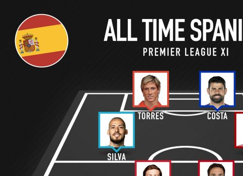 : 6 former Chelsea players make all-time Spanish Premier League Xl