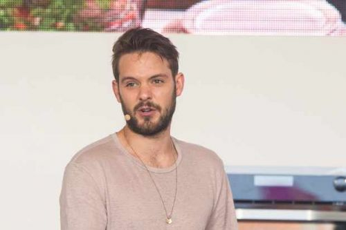 John Whaite confirmed as fourth star in Strictly Come Dancing 2021 line-up