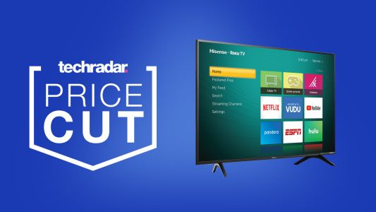 This 65-inch 4K TV is on sale for $249.99 in early Black Friday deal at Best Buy