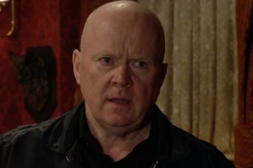 EastEnders fans stunned as Phil returns to Walford a month after Dennis' death