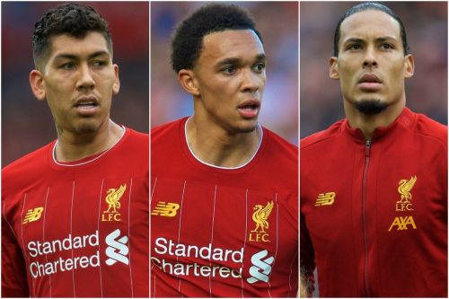 "Firmino the ""phenomenon"" & Reds quartet up for awards - Tuesday's Liverpool FC News Roundup"