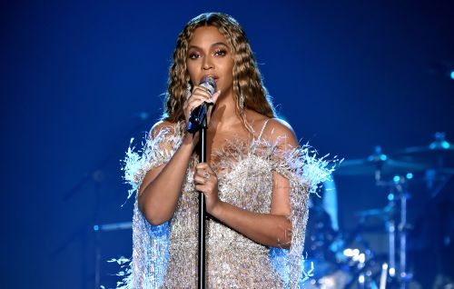 Beyoncé shares new song in trailer for Serena and Venus Williams biopic