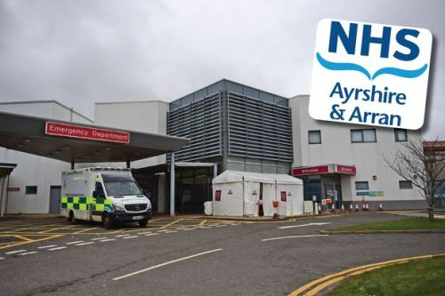 Coronavirus Scotland: 558 new cases confirmed with rise of 24 in Ayrshire