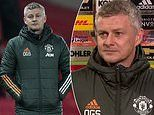 Manchester United boss Ole Gunnar Solskjaer left fuming over Sheffield United's opening goal