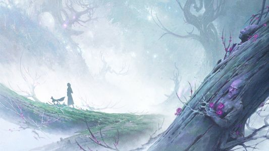 League of Legends Spirit Blossom skin line gets teased at Anime Expo