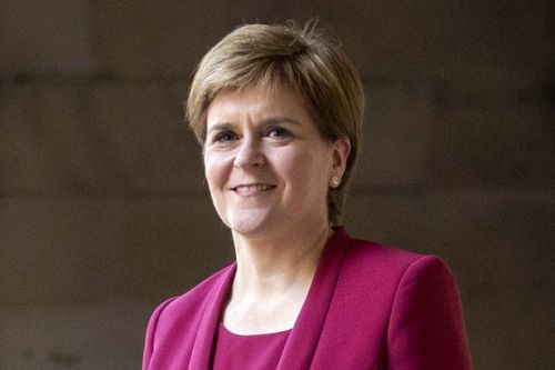 Pressure grows on Nicola Sturgeon over SNP's £600k IndyRef campaign funds row