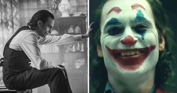 The Joker director Todd Phillips shares fresh shot of pensive Joaquin Phoenix on set