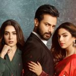 UK Ratings: 'Mohabbat Tujhe Alvida' on Hum TV leads weekly chart