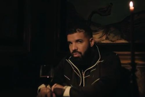 Drake recreates his past album covers to announce Certified Lover Boy release date