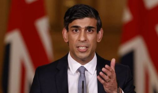 Rishi Sunak insists his high-tax break protects the most needy