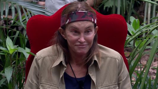 Caitlyn Jenner and Nadine Coyle voted off I'm A Celeb in shock double elimination